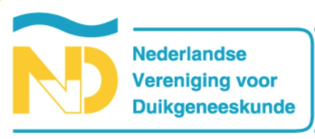 Nederlandse Vereniging voor Duikgeneeskunde